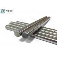 Buy cheap High Polish Tungsten Carbide Rod For End Mills And Drills In H6 Tolerance from wholesalers