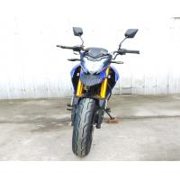 Buy cheap 5 Gears Shifting High Powered Motorcycles 4 Stroke Single Cylinder Air Cooling from wholesalers
