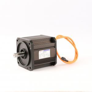 Buy cheap Compact Structure Permanent Magnet Synchronous Motors IP65 600rpm product