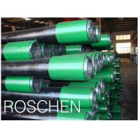 """Buy cheap Thread Cold Roll API Drill Pipe 2 7/8"""" weight LB/FT 6.5 Grade N80 API EUE 8 TPI Round product"""