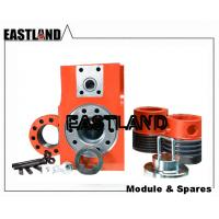 Buy cheap Mission I Shaped 5000 psi Mud Pump Module for FB1600 from China product