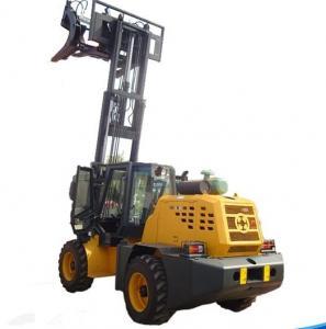 China High Quality Front Loader Forklift Truck For Sale
