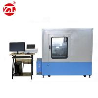 Buy cheap Full Automatic Tracing Rut Test Machine , High Temp Asphalt Mixture Rolling Off Tester product