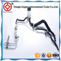 Buy cheap DOUBLE LAYERS WATER SUCTION AND DISCHARGE FACTORY  AUTO POWER STEERING HOSE product