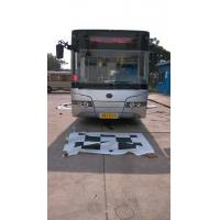 Parking Camera System 360 Degree Vehicle Camera For Deluxe Buses / Construction Trucks, Bird View System