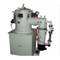 Buy cheap High Efficiency Vacuum Induction Melting Furnace For Melting Copper / Aluminum product
