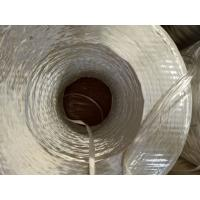 Pultrusion White Direct Roving Fiberglass, Temperature Resistant