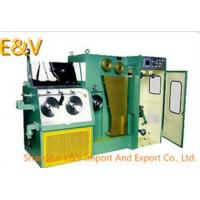 Buy cheap 260KGS / Hour Fine Wire Drawing Machine With Continuous Annealing PRO-14DT product