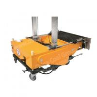 Buy cheap High Quality Automatic Portable Wall Plastering Machine For Sale product