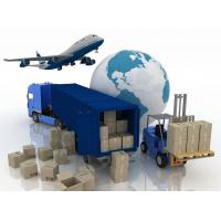 China Cargo Intermodal Freight Transport , Intermodal Container Transport on sale