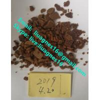 Buy cheap Eutylone High Purity pharmaceutical intermediates Good Effect Stimulants Pure from wholesalers