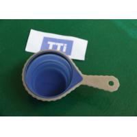 Mass Produce Plastic njection Molding Part For Household Product - Plastic Spoon