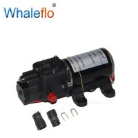 Buy cheap Whaleflo FLO-3203 sanitary 12v high pressure small diaphragm pump from wholesalers