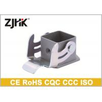 H3A - BK - 1L 09200030301 IP65 Industrial Housing For Heavy Duty Cable Connector