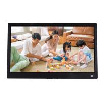 Buy cheap Audio Output Video Brochure Card 17 Inch LCD Advertising Video Player 1920x1080 product