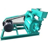 Buy cheap 2500L / S Roots Vacuum Pump , Cryogenic Liquid Pump For Air Separation Plant product