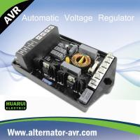 Buy cheap Marelli M16FA655A AVR Automatic Voltage Regulator for Brushless Generator product