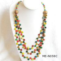 Buy cheap Coconut Necklace product