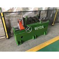 Buy cheap Positive Side Straightening Device Cable Making Machine For Stranding Wire And Cable product