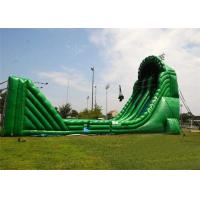 Buy cheap Rush Outdoor Kids Playground Amazon Zip Line Theme Challenging For Social Activity product