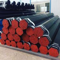 Buy cheap E355 Welded Precision Alloy Steel Seamless Pipes Thick Wall ISO Certificated product
