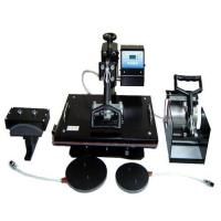 Buy cheap Combo heat press machine(printing for different materials) product