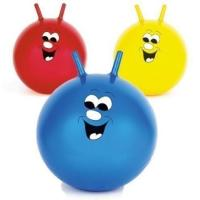 Buy cheap PVC Bouncy Hopper Ball Dia 45cm 55cm 65cm , PVC Kids Jumping Bouncing Ball product