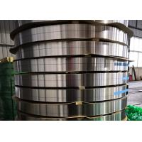 Buy cheap 8011 HO / H22 0.12MM 0.18MM Aluminum Foil For Radiator Or Heat Exchanger Use product