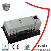 Buy cheap 200 Amp Automatic Transfer Switch Manual ODM Available Industrial Custom Voltage product