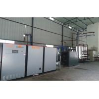 Buy cheap Skid Mounted Oxygen Nitrogen Gas Plant For Float Glass , Cryogenic Air Separation Unit product