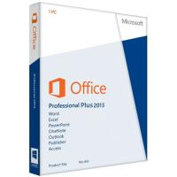Buy cheap Microsoft Office 2013 Pro Plus Product Key Code / Office 2013 PP Online Activation product