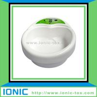 Buy cheap White Protable Detox Foot Spa Machine One Tub One Remote Control Simple use product