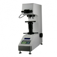 LCD Screen 8HV Digital Vickers Hardness Tester for sale