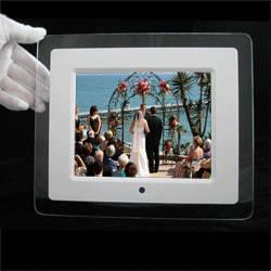 8 Inches Digital Photo Frame