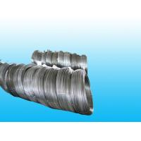 Buy quality Good Plasticity Steel Bundy Tube 4.76mm X 0.65 mm for Refrigerator at wholesale prices