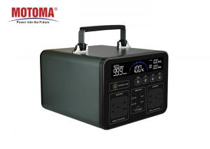Buy cheap PD3.0  Portable Power Station , 1000W Pure Sine Wave Power Station product