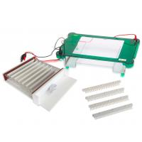 Buy cheap JY-SPHT Horizontal Gel Electrophoresis Apparatus For Multi Channel Pipettes product