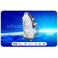 Buy quality Multifunction beauty equipment intense pulsed light skin rejuvenation and Vascular therapy at wholesale prices