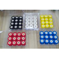 Buy cheap Colorful Hot Ink Roller 36*16 with different colors to print the date number from wholesalers