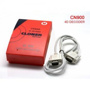 Buy cheap ALK CN900 4D DECODER CLONER 4D BOX Copy CN2 TPX2 EH2 Chip product