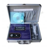 Buy quality Purple Therapy Device Quantum Resonance Magnetic Analyzer with 12MHz Frequency at wholesale prices