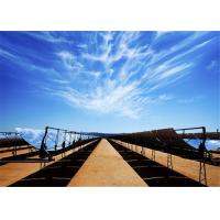 Buy cheap High Efficiency Solar Heating System Stainless Steel Structure 130mph Wind Load product