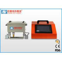 Buy cheap Mini Portable Copper Plate Pneumatic Impact Engraving Machine for Data Model Number product
