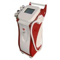 Buy cheap Intense Pulsed E-light SHR Hair Removal / IPL RF Skin Rejuvenation for Clinic product