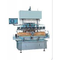 Buy cheap Strong Corrosive Liquid Filling Machine (ZH-FF) product