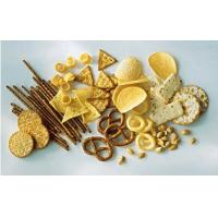 Buy cheap Twin Screw Puffing Food Snack Equipment product