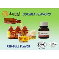 Buy cheap Water Soluble Food Flavouring Thailand Redbull Energy Drink Flavors product