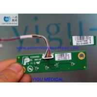 Buy cheap Mindray BeneView T8 Patient Monitor Repair Parts On - Off Keypress PN 6802-30 from wholesalers