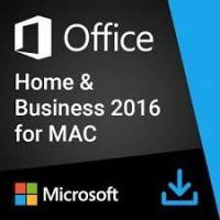Buy cheap OEM Microsoft Office For Mac Key Code 2016 Home and Business Easy Installation product