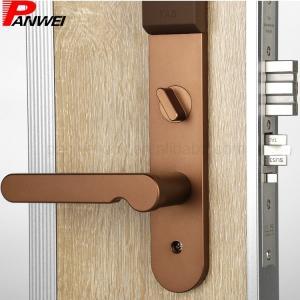 Buy cheap Hotel Keyless Mifare Card Door Lock Passcode Security Combination Open product